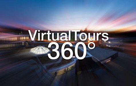 Tour Virtuel 360